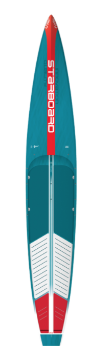 "2021 STARBOARD 12'6"" X 23.5"" ALL STAR CARBON SANDWICH SUP BOARD"