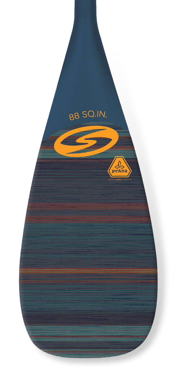 Surftech prAna - Pontoon- SUP Paddle