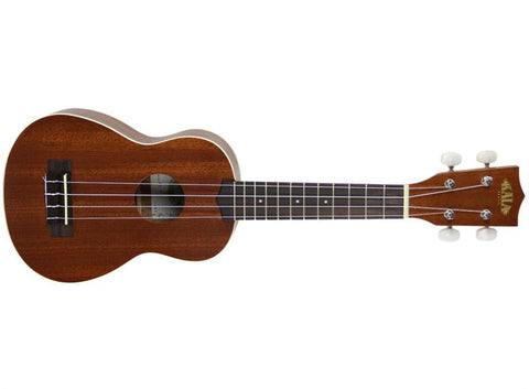 Makala black shark ukulele