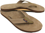 Rainbows men's single layer premier sandal
