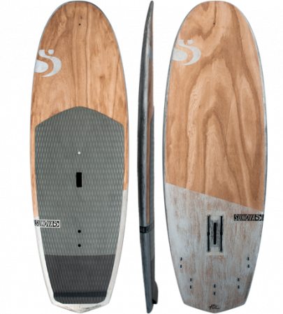 SUNOVA 2IN1 FOILBOARD ECO