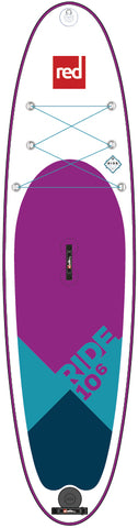 "Red Paddle Co.14'0"" X 25"" ELITE MSL inflatable SUP"