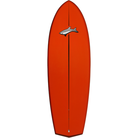 Jimmy Lewis SuperFly Prone Foilboard