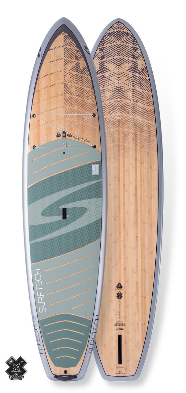 Surftech/prAna/Bark - Catalyst - Tuflite VT SUP Board