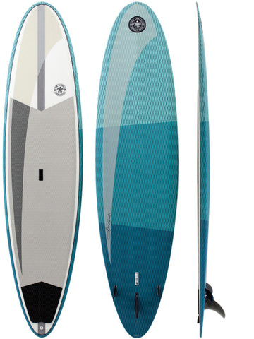Tom Carroll Long Grain 11' SUP