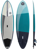 Tom Carroll Paddle Surf Loose Leaf SUP 8'8