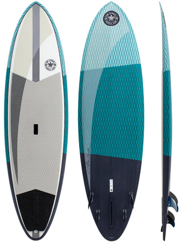 Tom Carroll Paddle Surf Loose Leaf SUP 8'8""