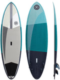 Tom Carroll Paddle Surf Loose Leaf SUP 8'0
