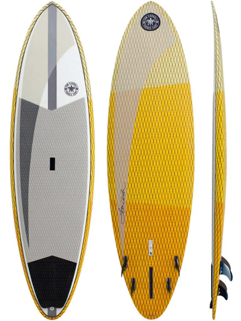 Tom Carroll Paddle Surf Loose Leaf SUP 9