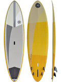 Tom Carroll Paddle Surf Loose Leaf SUP 9'6