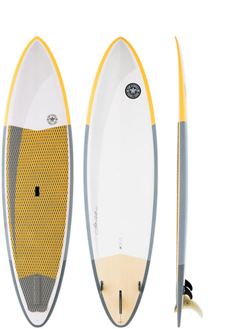 "Tom Carroll Outer Reef 10'6"" SUP board"