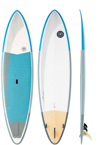 Tom Carroll Outer Reef 11' SUP board
