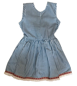 tigerlilly dress