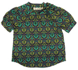 Frances Blouse - Peas and Queues Kids  - 1
