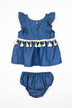 Load image into Gallery viewer, Isla baby dress