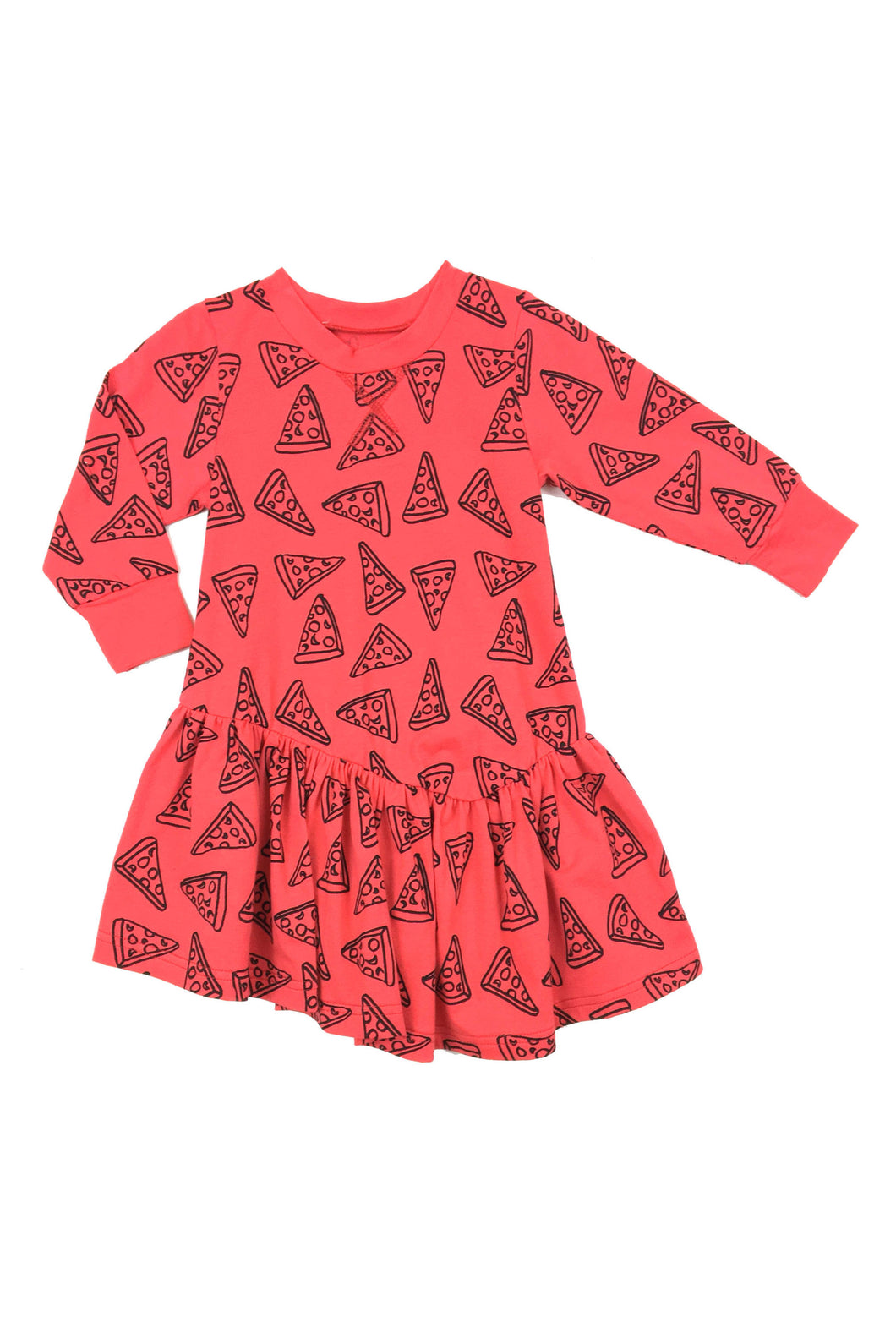 Avery pizza dress