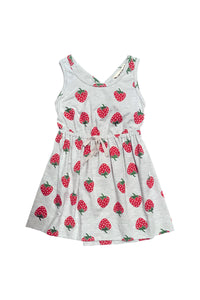 Strawberry fields dress