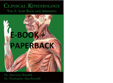BOOKS – PDF / EBOOK - Clinical Kinesiology