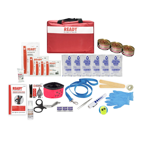Pet Earthquake Kit
