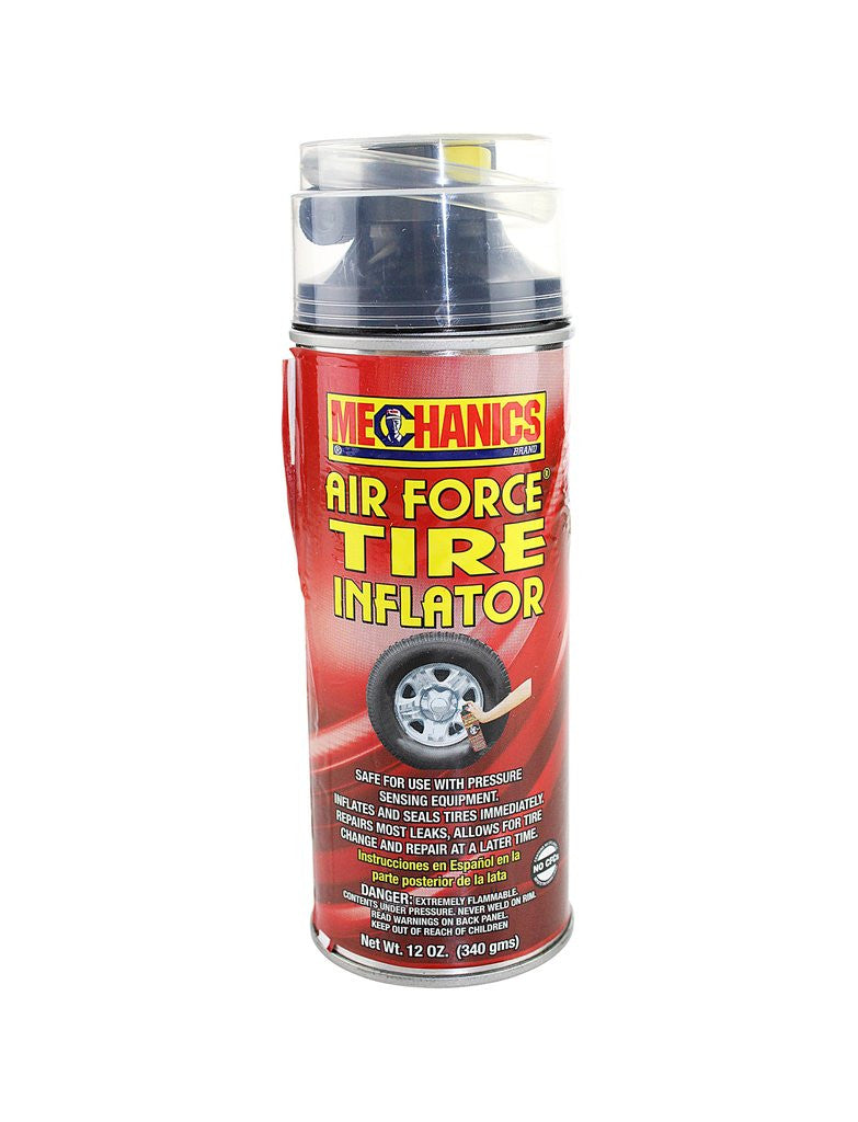 Flat Tire Fixer