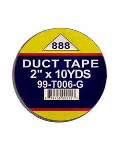 Roll of Duct Tape - EarthquakeKit.ca