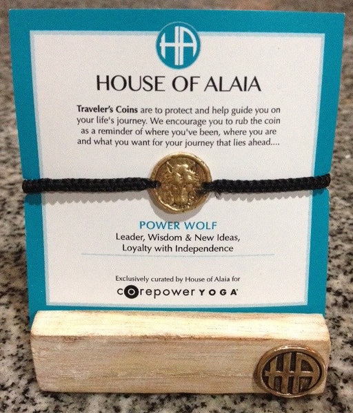 House of Alaia for Core Power Yoga