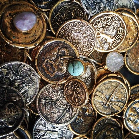 Travellers Coins