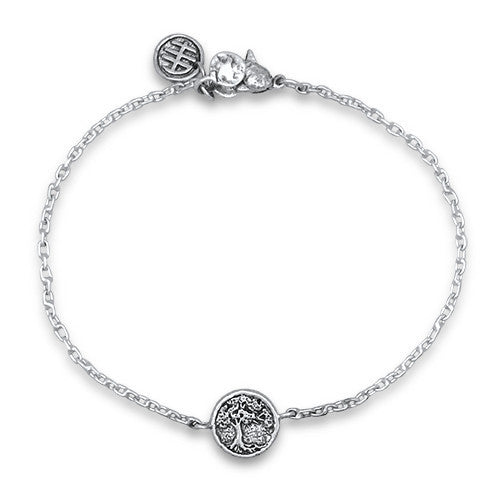 Tree of Life Mini Protection Bracelet