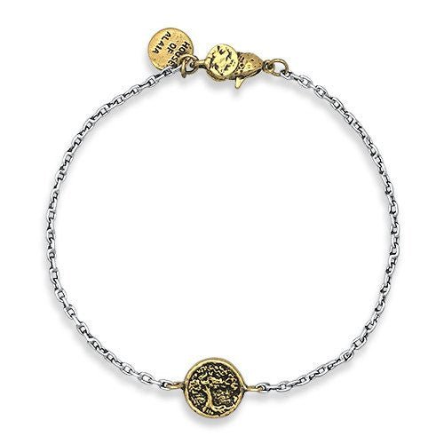 Bracelets - Tree Of Life Mini Protection Bracelet