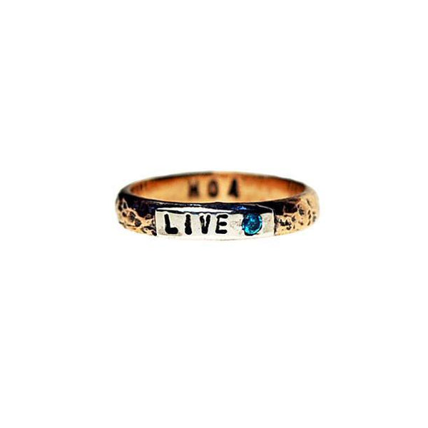 Live Stack Ring