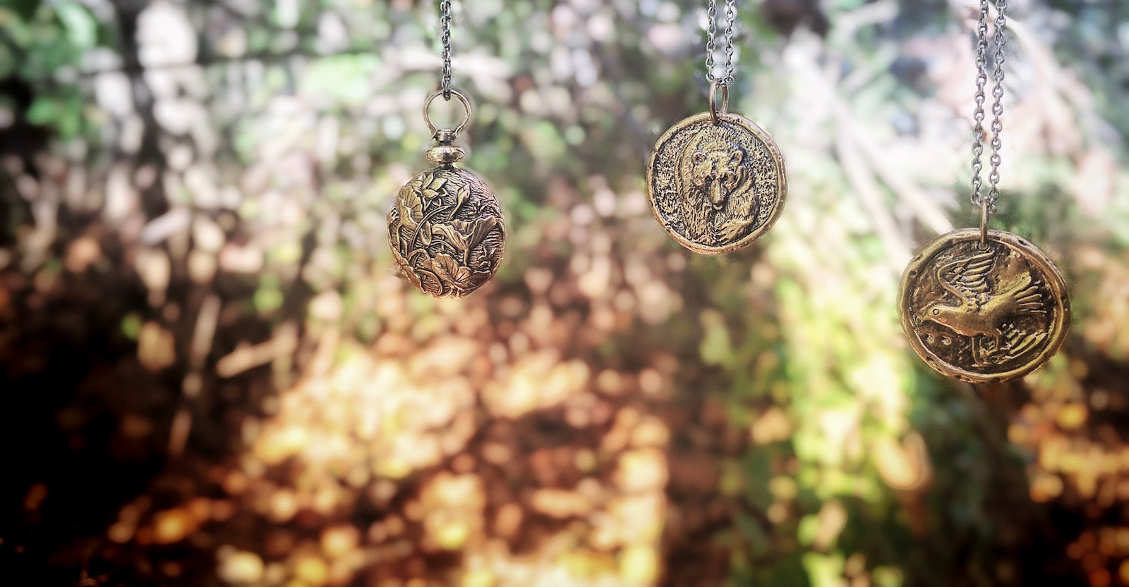 INSPIRED JEWELRY FOR YOUR SOUL