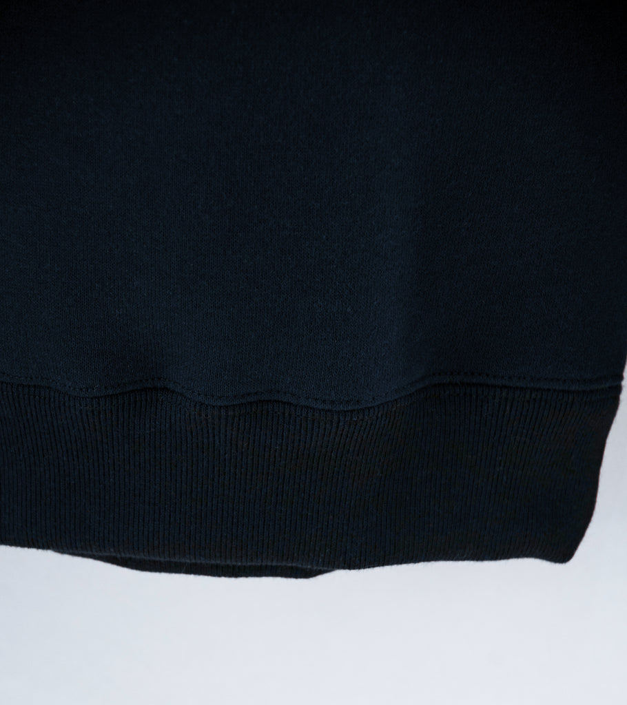 C'H'C'M' 'Sweatshirt 3' (Dark Navy)