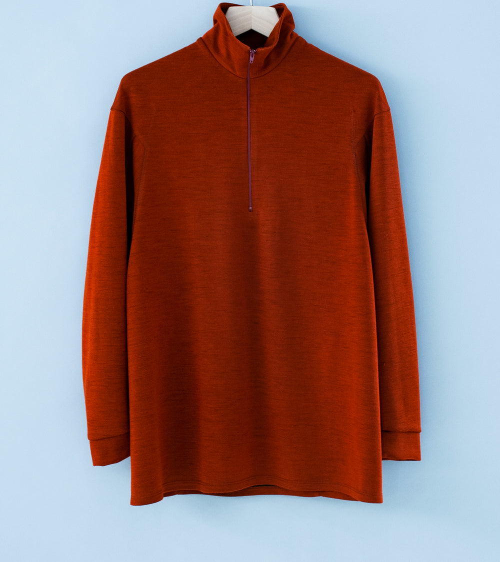 Whim Golf '1/4 Zip Base Layer' (Khielbasa)