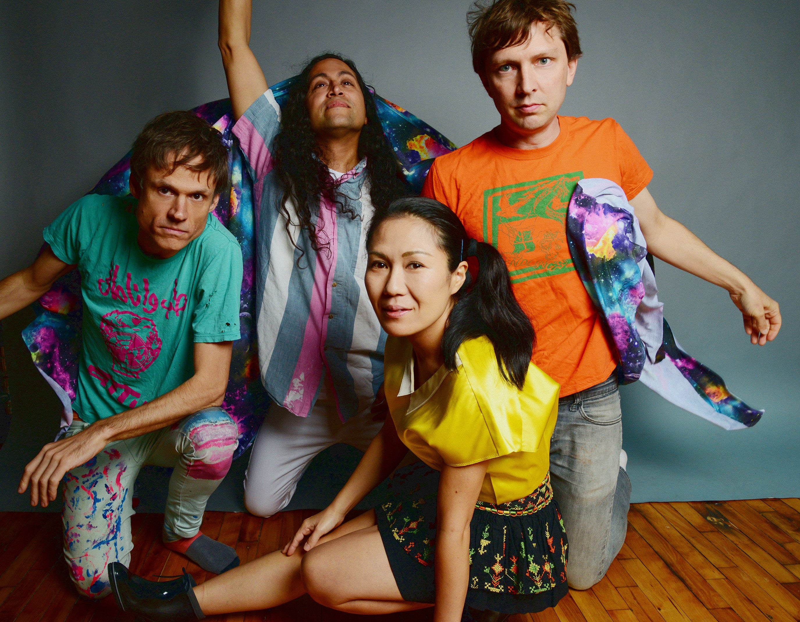 Deerhoof | Joyful Noise Record...