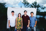 Surfer Blood Promo