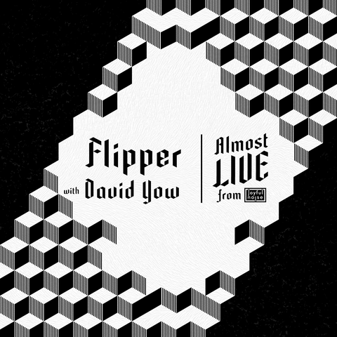 "Flipper w/ David Yow ""Love Canal"""