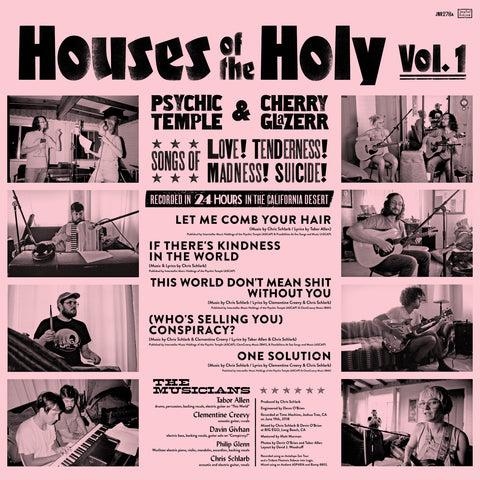 Houses of the Holy Vol. I