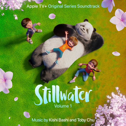 Stillwater: Vol. 1 (Apple TV+ Original Series Soundtrack)