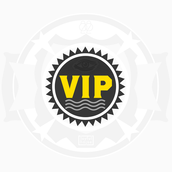 VIP Membership - Yearly