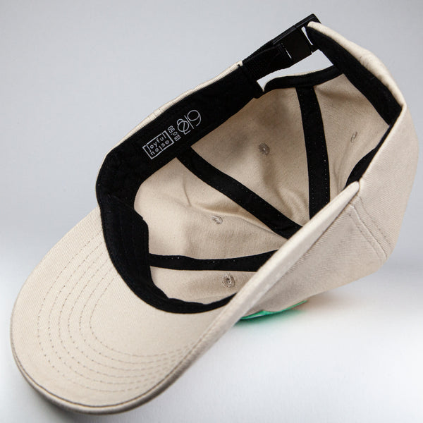 Joyful Noise Hat [2019 Ltd. Tan]