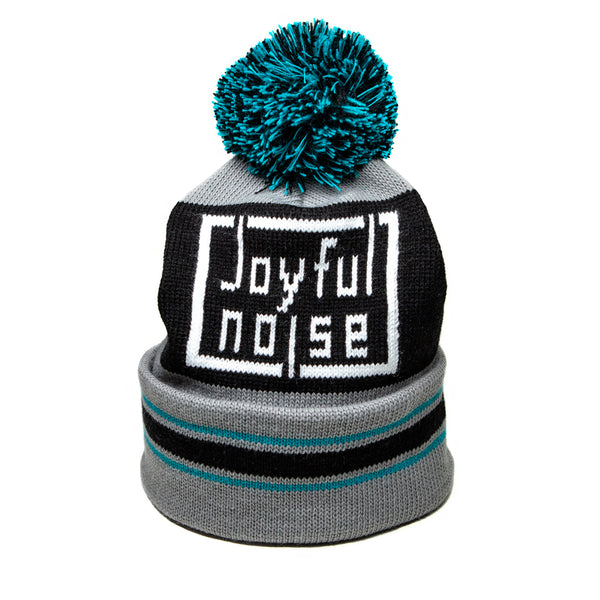 Knit JNR Hat