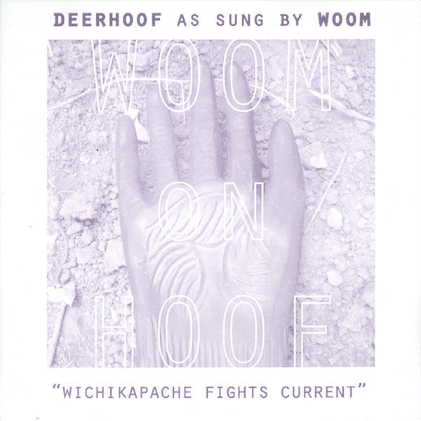 WOOM On Hoof 7""