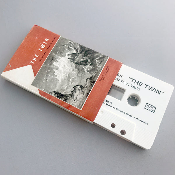 The Twin: Demonstration Tape [PRIVATE STASH]