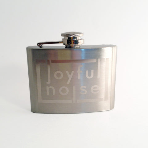 Accessories - Joyful Noise Flask