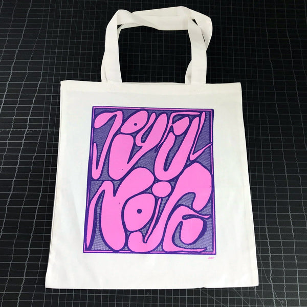 Accessories - Joyful Noise Tote
