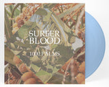 1000 Palms - Surfer Blood - Joyful Noise Recordings - 2