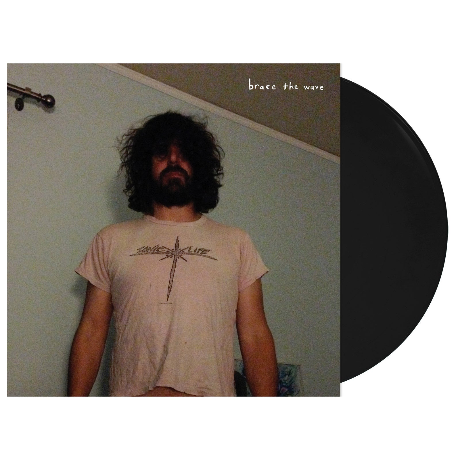 Brace The Wave - Lou Barlow - Joyful Noise Recordings - 3