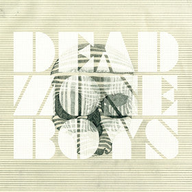 Dead Zone Boys - Jookabox - Joyful Noise Recordings