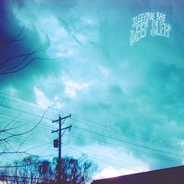 Deep Sleep - VIP [PRIVATE STASH] - Sleeping Bag - Joyful Noise Recordings - 2