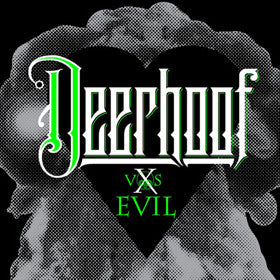 Deerhoof vs. Evil - Deerhoof - Joyful Noise Recordings